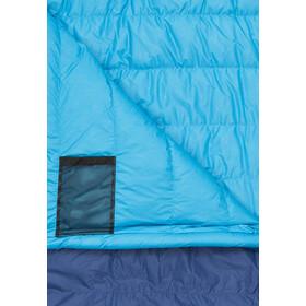 Yeti Tension Brick 600 Sac de couchage L, royal blue/methyl blue